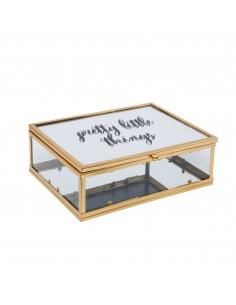 Papuošalų Dėžutė - Pretty...
