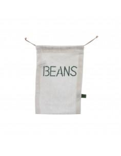 Medžiaginis Maišelis - Beans