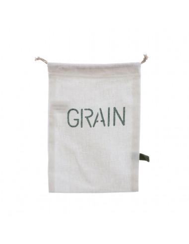 Medžiaginis Maišelis - Grain
