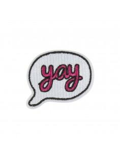 Aplikacija - Say Yay