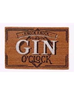 Durų Kilimėlis - Gin