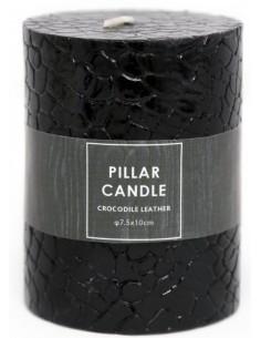 Juoda Žvakė  9 cm aukščio