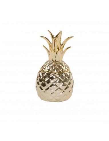 Auksinė Dėžutė - Ananasas