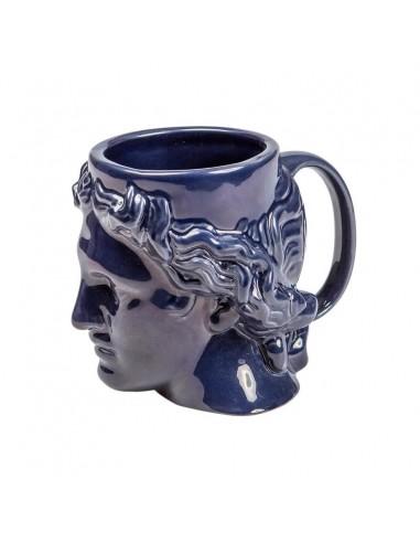 Mėlynas Puodelis - Hestia