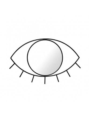 Atkartojantis akies formą