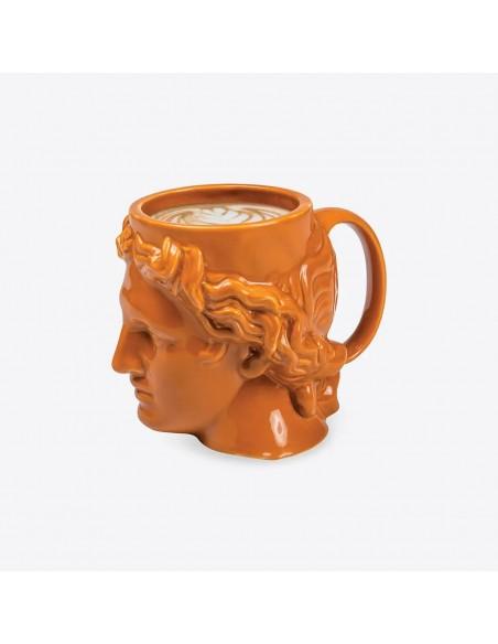 Kokybiškas originalus puodelis