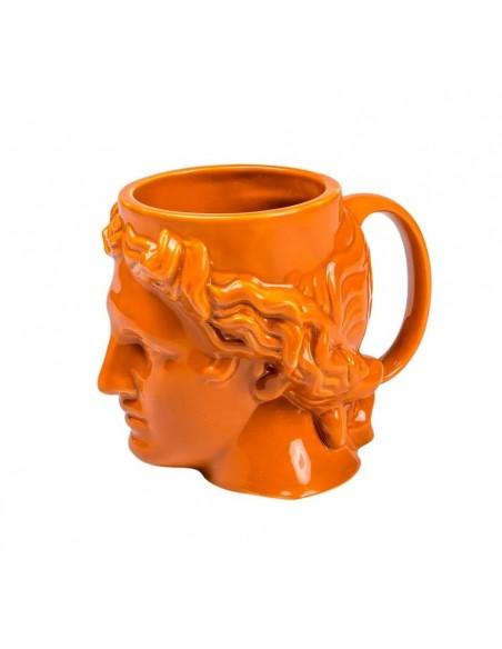 Išskirtinio dizaino puodelis