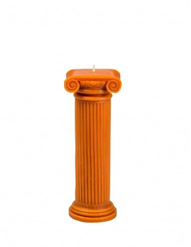 Didelė žvakė - Hestia Terraccota