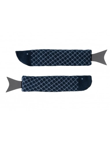 Originalios Kojinės - Žuvys
