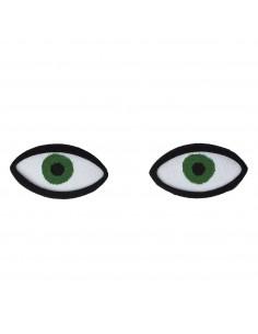 Išskirtinės Kojinės - Akys