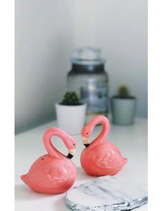 Indelių Rinkinys - Flamingai
